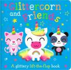 Glittercorn and Friends Cover Image