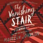 The Vanishing Stair Lib/E Cover Image