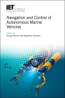 Navigation and Control of Autonomous Marine Vehicles (Transportation) Cover Image