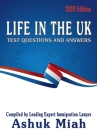 Life in the UK: Test Questions and Answers 2020 Edition Cover Image
