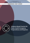 Evidence-Based Practice for Public Health Emergency Preparedness and Response Cover Image