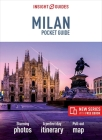 Insight Guides Pocket Milan (Travel Guide with Free Ebook) (Insight Pocket Guides) Cover Image