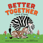 Better Together: A Book of Family Cover Image