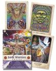 Earth Warriors Oracle: Rise of the Soul Tribe of Sacred Guardians and Inspired Visionaries Cover Image