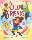 Old Friends Cover Image