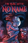 The Man With No Name: An Esowon Comic Book Cover Image