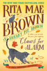 Claws for Alarm (Mrs. Murphy Mystery) Cover Image