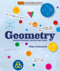 Geometry: Understanding Shapes and Sizes Cover Image