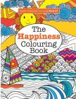 Really RELAXING Colouring Book 21: The Happiness Colouring Book Cover Image