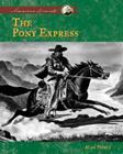 Pony Express (American Moments) Cover Image