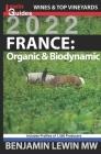 France: Organic & Biodynamic Cover Image