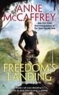 Freedom's Landing (A Freedom Novel #1) Cover Image