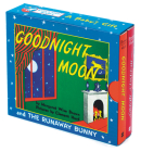 A Baby's Gift: Goodnight Moon and The Runaway Bunny Cover Image