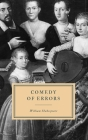 Comedy of Errors: First Folio Cover Image