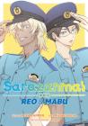Sarazanmai: Reo and Mabu Cover Image