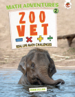 Zoo Vet Cover Image