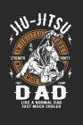 Jiu Jitsu Dad Cover Image