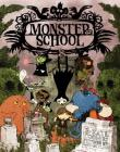 Monster School: (Poetry Rhyming Books for Children, Poems about Kids, Spooky Books) Cover Image