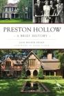 Preston Hollow: A Brief History Cover Image