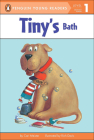 Tiny's Bath (Puffin Easy-To-Read: Level 1) Cover Image