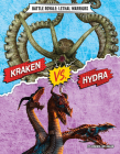 Kraken vs. Hydra Cover Image