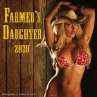 Cal 2020-Farmer's Daughter Wall Cover Image