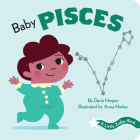 A Little Zodiac Book: Baby Pisces Cover Image