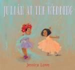 Julián at the Wedding Cover Image
