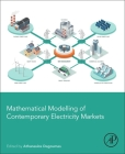 Mathematical Modelling of Contemporary Electricity Markets Cover Image