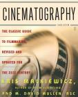 Cinematography: Third Edition Cover Image