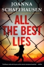 All the Best Lies: A Mystery (Ellery Hathaway #3) Cover Image