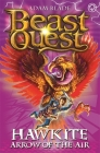 Beast Quest: 26: Hawkite, Arrow of the Air Cover Image
