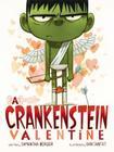 A Crankenstein Valentine Cover Image