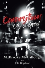 Canarytown City of Grief Cover Image