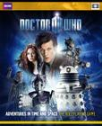 Doctor Who Adventures in Time and Space Cover Image