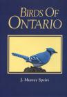 Birds of Ontario (Vol. 1) Cover Image