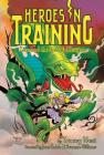 Zeus and the Dreadful Dragon (Heroes in Training #15) Cover Image