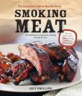 Smoking Meat: The Essential Guide to Real Barbecue Cover Image