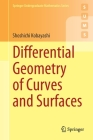 Differential Geometry of Curves and Surfaces (Springer Undergraduate Mathematics) Cover Image