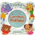 Everybody Potties (I Can Do It) Cover Image