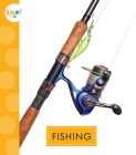 Fishing (Spot Outdoor Fun) Cover Image