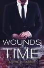 Wounds of Time Cover Image