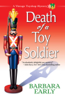 Death of a Toy Soldier Cover Image