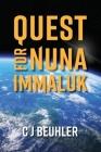 Quest for Nuna Immaluk Cover Image
