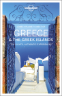 Lonely Planet Best of Greece & the Greek Islands (Best of Country) Cover Image