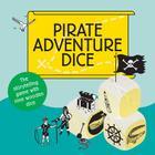 Pirate Adventure Dice Cover Image