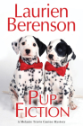 Pup Fiction (A Melanie Travis Mystery #27) Cover Image