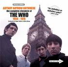 Anyway Anyhow Anywhere (Revised Edition): The Complete Chronicle of The Who 1958-1978 Cover Image