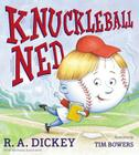 Knuckleball Ned Cover Image