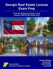 Georgia Real Estate License Exam Prep: All-in-One Review and Testing to Pass Georgia's AMP/PSI Real Estate Exam Cover Image